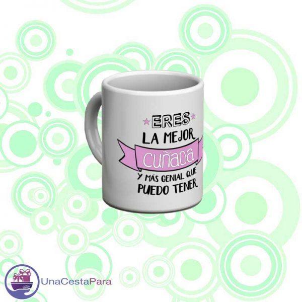 Cesta_Regalo_Cuñada_Taza