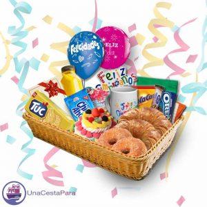 Cesta_Regalo_Infantil_Cumpleaños_Croissant